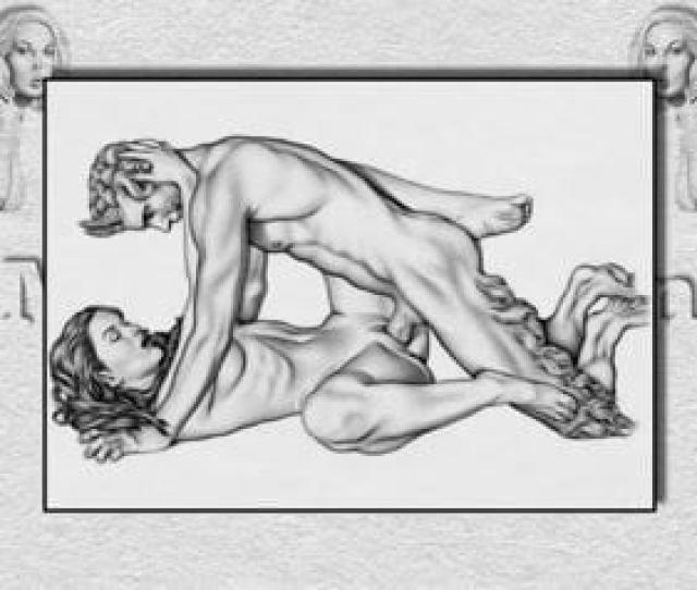 Erotic Nymphs And Sirens The Art Of Herbert James Draper