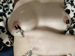 Kate's Titties