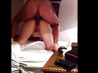 My lover fucked on honest hidden cam 3