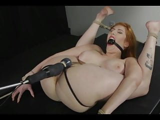Predicament Bondage And Forced Orgasms