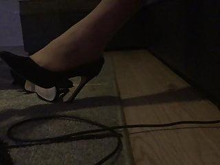 Nylonfeet, Excessive Heels, gr.38 weri good