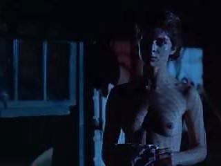 Nastassja Kinski nude Cat People (1982)