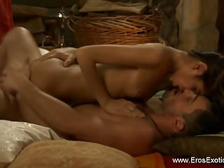Exotic Lovemaking From Indian Couple