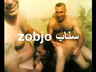 iraqi orgy