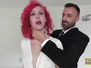 PASCALSSUBSLUTS – Red head Charlie Ten Submits To BDSM Daddy