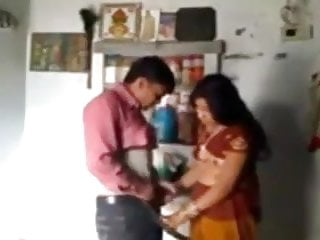 Indian Village Bhabhi intercourse with Devar
