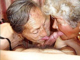 OmaGeiL Slideshow of shameless Granny Photos