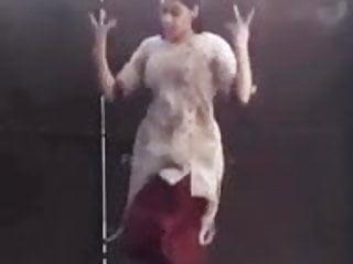 Sexy bold dance on punjabi song