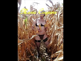 Marie Godemichets Pop-Corn