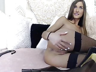 Extraordinary match camgirl camshow with ass