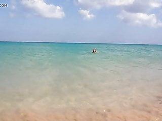 Fuerteventura mermaid