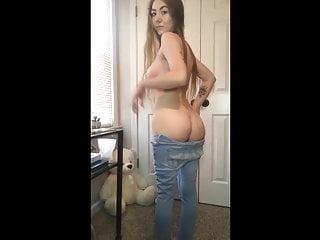 Classmate Slut Striptease For Her Boyfriend On Video Name