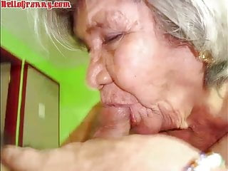 HelloGrannY One other Cold Footage Assortment