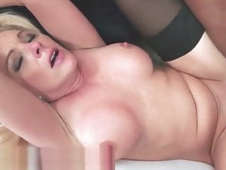 Gorgeous old jizzed in mouth by bbc