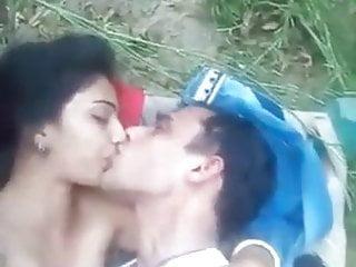 Indian Village Slut Ourdoor Intercourse With Her Neighbour!!!!