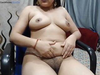 Watch Virgin Desi Babt Strip Chat Display