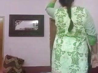 Pakistani couple Romance and fucked