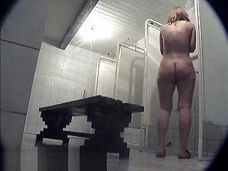 voyeur in public bathe good ass on spy cam