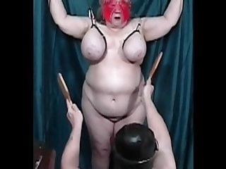 16-Jun-2018 Slo Mo Tit Torture Sports