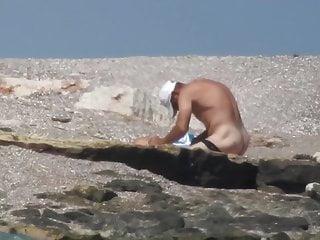 Seashore Voyeur