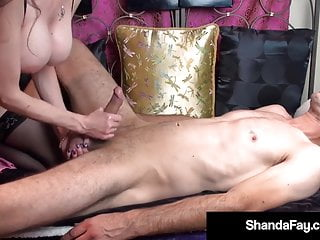 In need of sex Housewife Shanda Fay Is Anus Fucked & Slit Pounded!