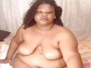 Colombian BBW mannequin ExoticBigMandy webcam view