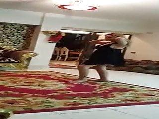 Moroccan whores admire zub  2020