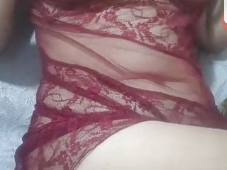 Russian displays her tremendous titties on periscope
