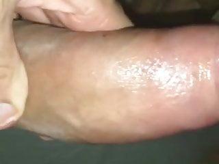 HOMEMADE PAWG TAKES BIG WHITE DICK