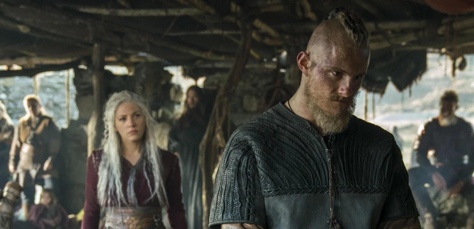 Regardez toutes les saisons en streaming français vf ou vostfr. Vikings Saison 5 Episode 7 Streaming Vostfr