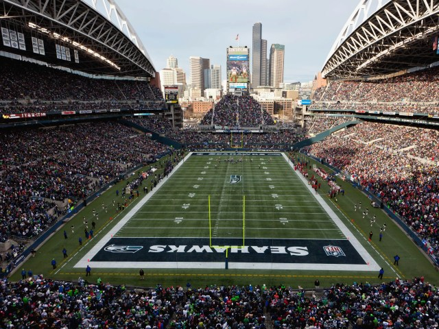 CenturyLink will pay more to keep name on stadium | SWX Right Now - Sports for Spokane, CdA, Tri-Cities, WA