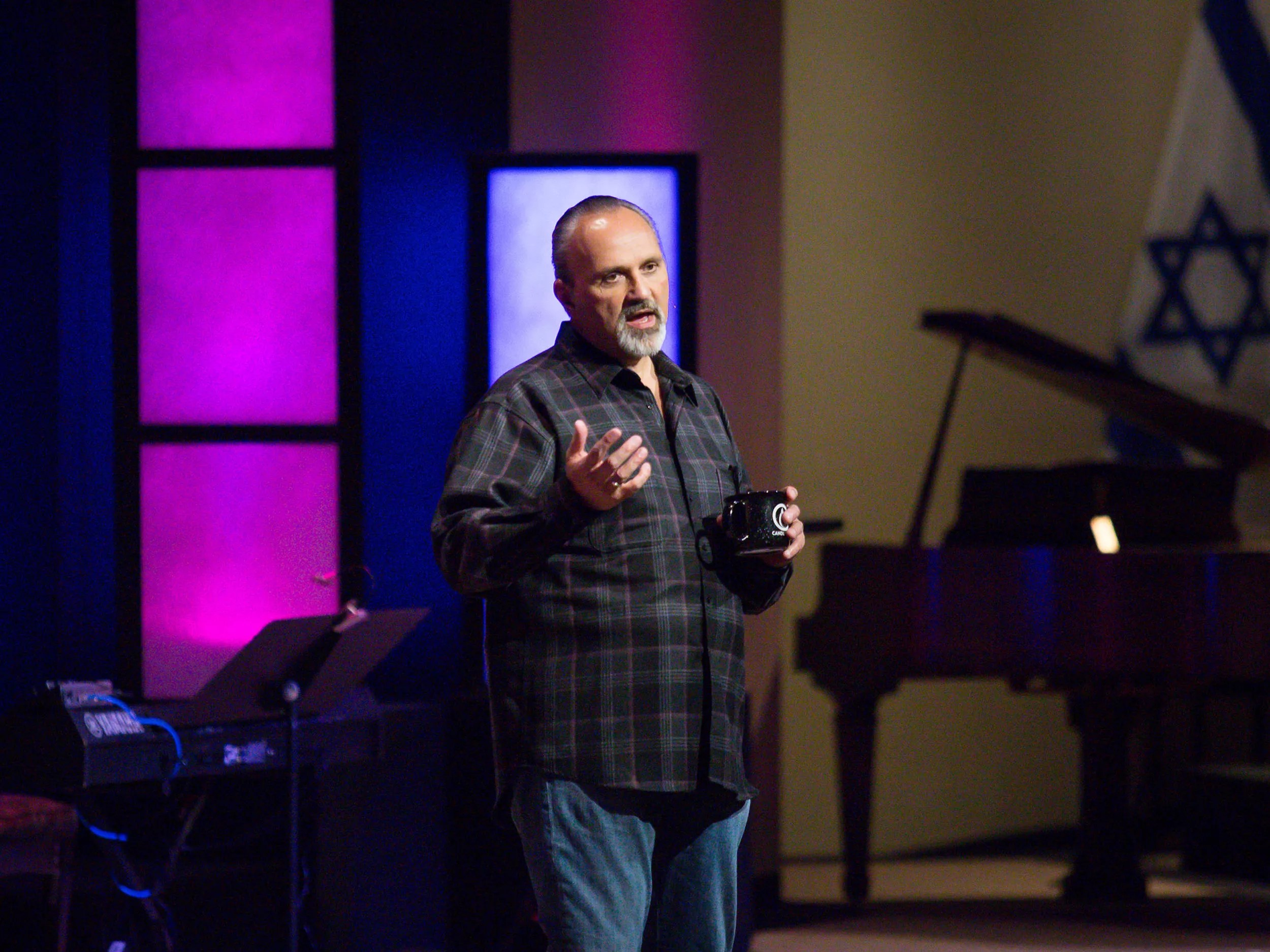 Idaho Pastor who disproved of mask mandate is in intensive care with Covid19