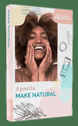 Apostila Make Natural