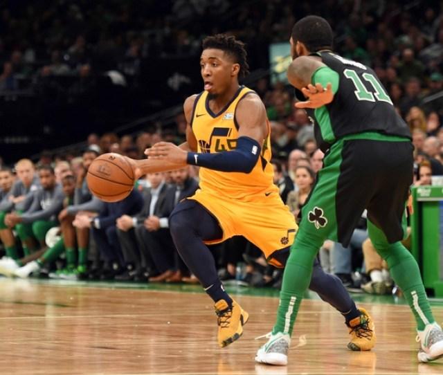 Utah Jazz Vs Boston Celtics  Nba Pick Odds And