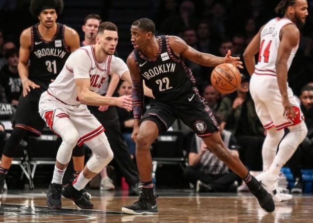 Chicago Bulls vs Brooklyn Nets NBA Odds and Predictions
