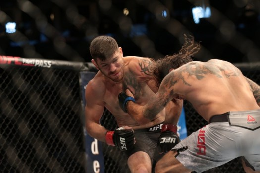 Bobby Green vs. Clay Guida - 6/20/20 UFC Fight Night 173 ...