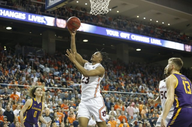 Mississippi State Bulldogs vs. Auburn Tigers - 1/4/20 College Basketball Pick, Odds & Prediction - Sports Chat Place