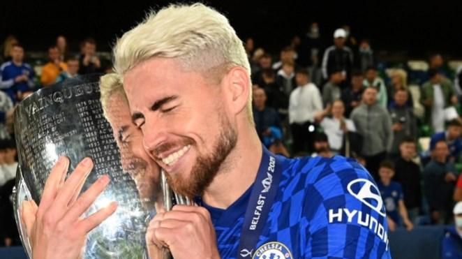 Gelandang Chelsea, Jorginho
