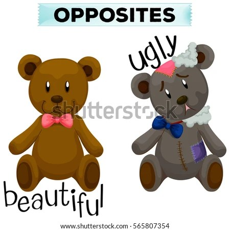 beautiful ugly stock images royalty free images vectors shutterstock