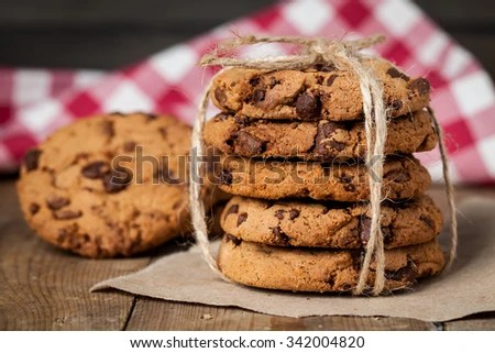 Cookies Stock Images, Royalty-Free Images & Vectors ...