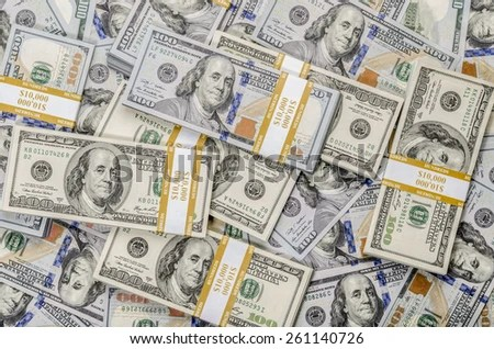 US Dollar Wallpaper Money Stack Background Stock Photo  Edit Now     US dollar wallpaper money stack background