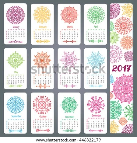 september new year border