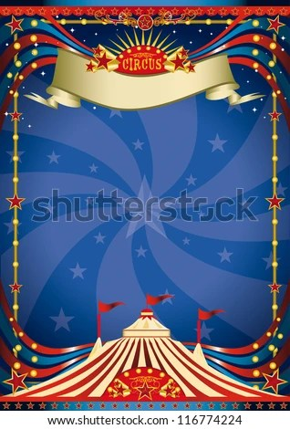 Circus Background Stock Images Royalty Free Images Amp Vectors Shutterstock