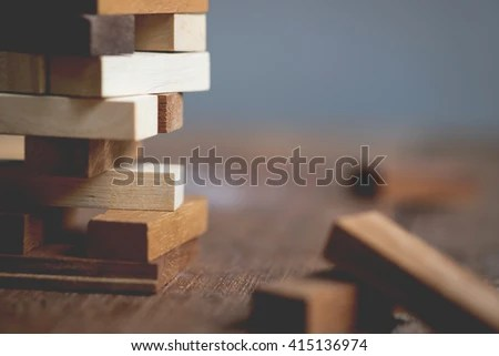 Wooden Blocks Stock Images, Royalty-Free Images & Vectors ...
