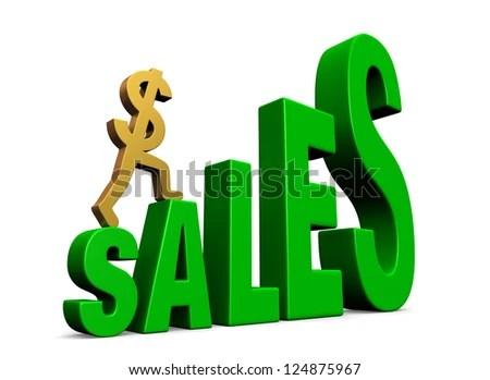 "Mark Carrel's ""Economic Recovery"" set on Shutterstock"