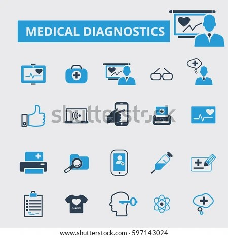 Diagnostic Icon Stock Images, Royalty-Free Images ...