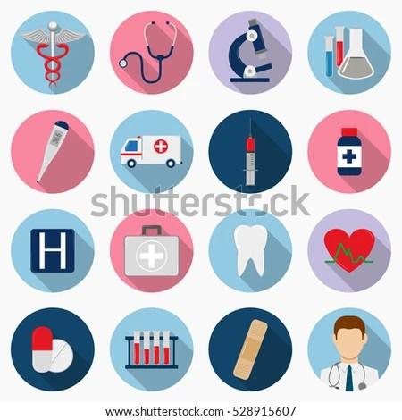 Cartoon Syringe Stock Images Royalty Free Images
