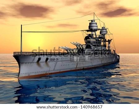 Warship Battle 3D hack gold