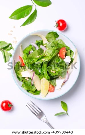 Vegetable Salad Stock Images, Royalty-Free Images ...