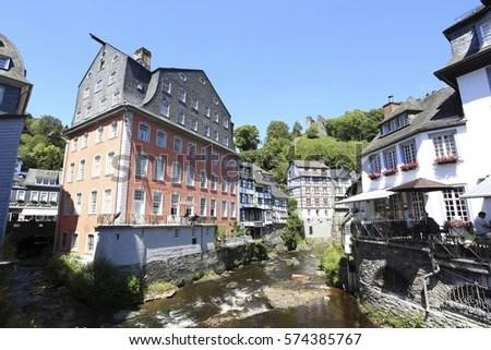 Monschau Stock Images, Royalty-Free Images & Vectors ...